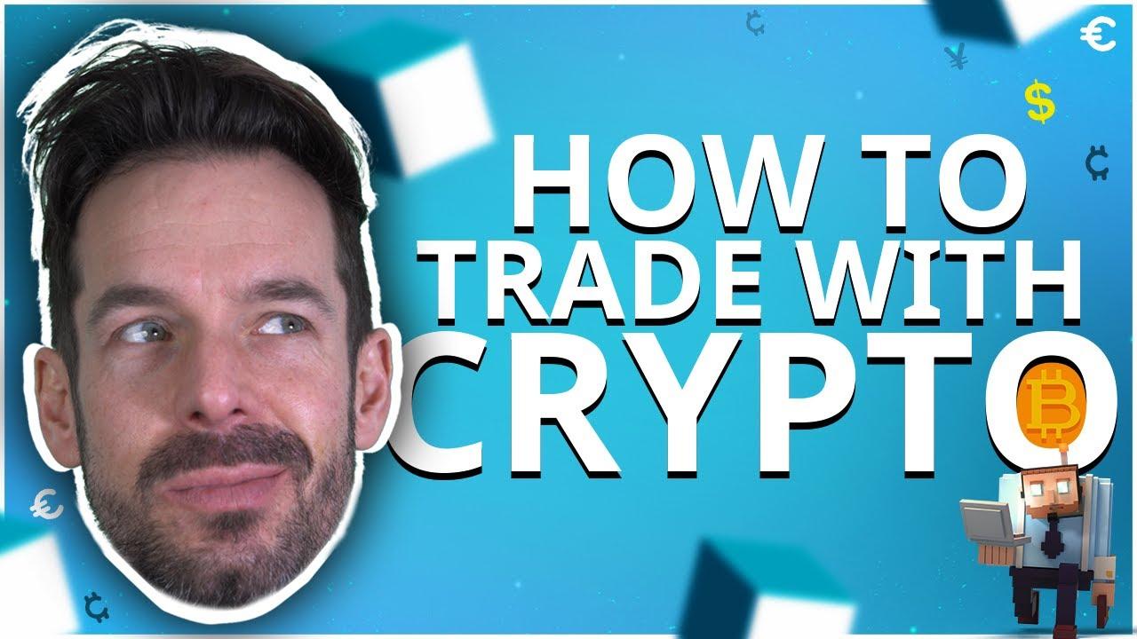 BOTS Blog : Comment investir avec la cryptographie ?