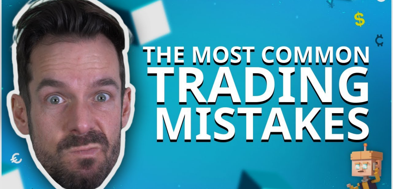 BOTS Blog: The 5 most made mistakes when trading with an app