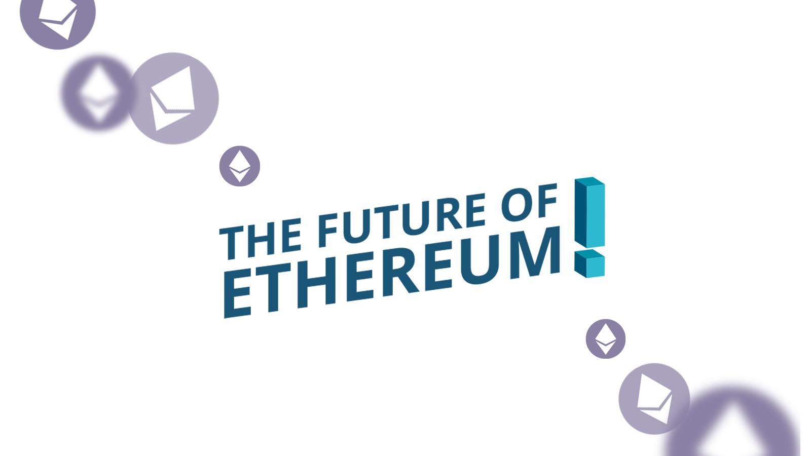 Бъдещето на Етериум
