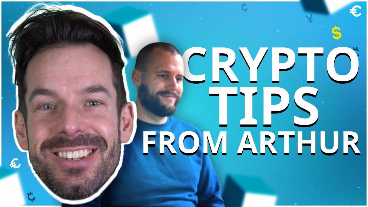 BOTS Blog : Dans quoi devrais-je investir ? Arthur van der Pluijm, expert en crypto-monnaies, s'exprime sur le bitcoin et Tesla.
