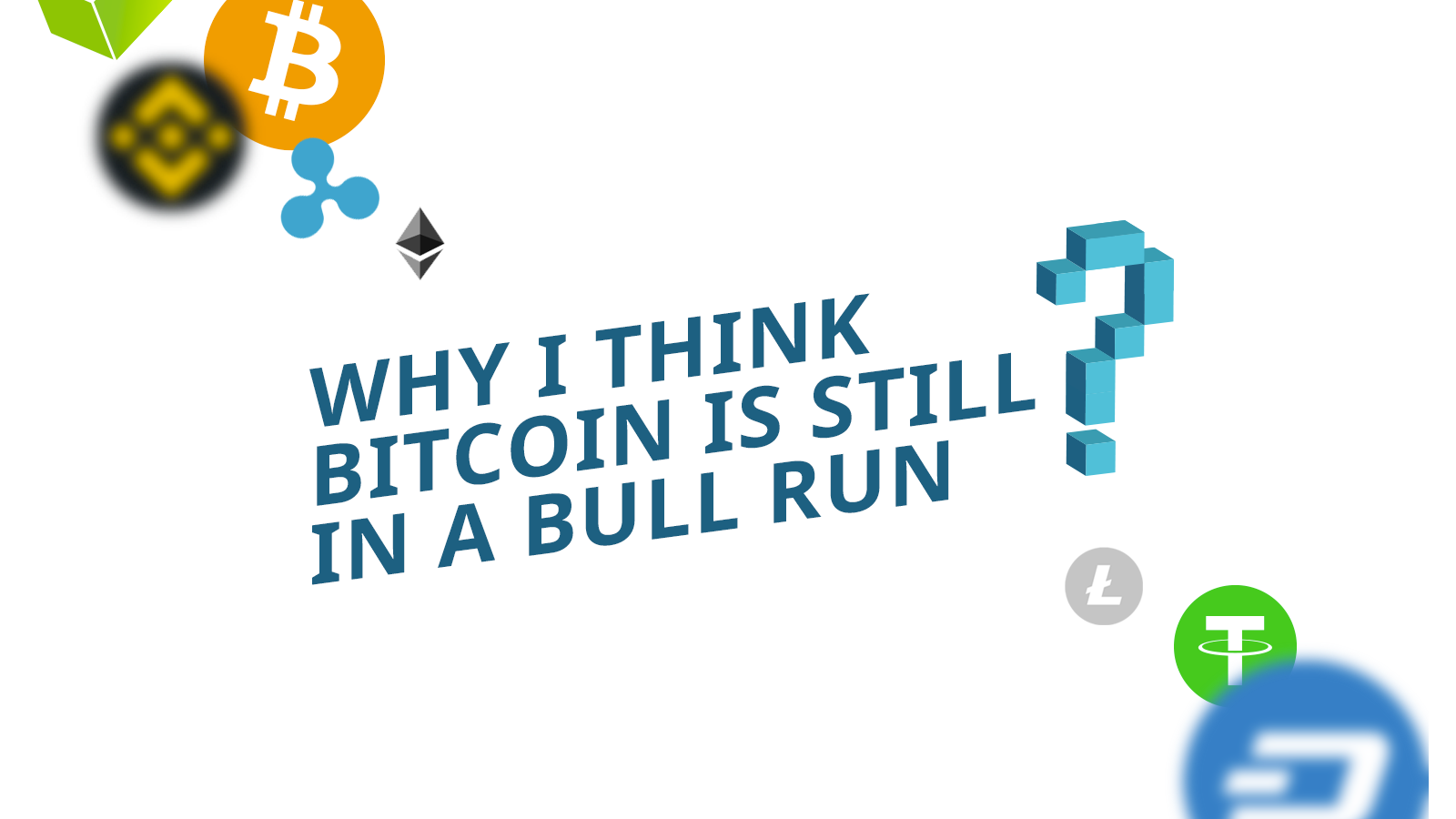 Why I think Bitcoin is still in a bull run, 'the double topcycle'