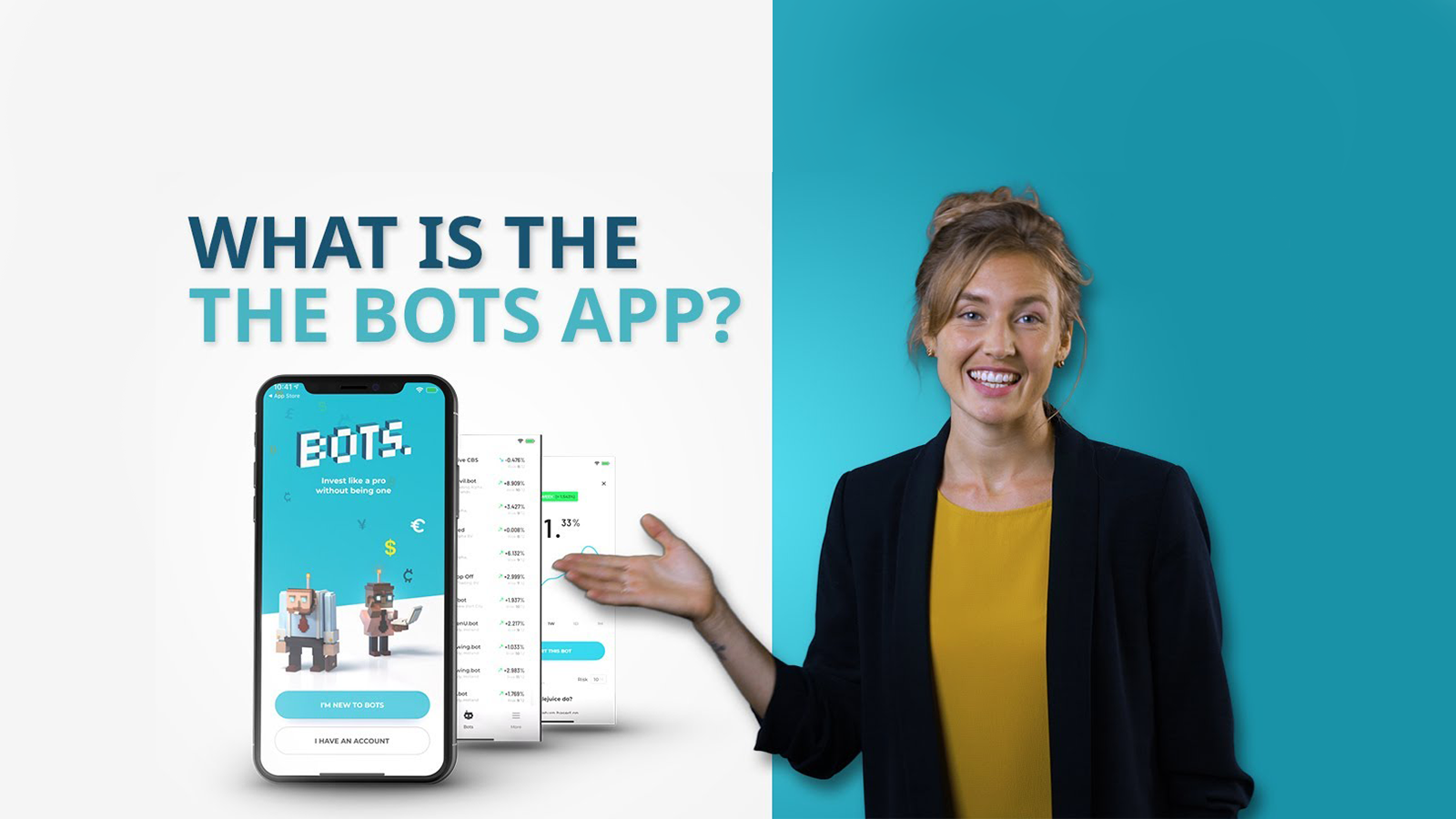 What is the BOTSapp?