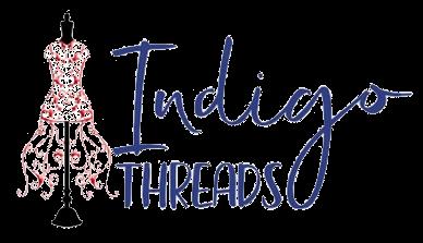 Indigo Threads