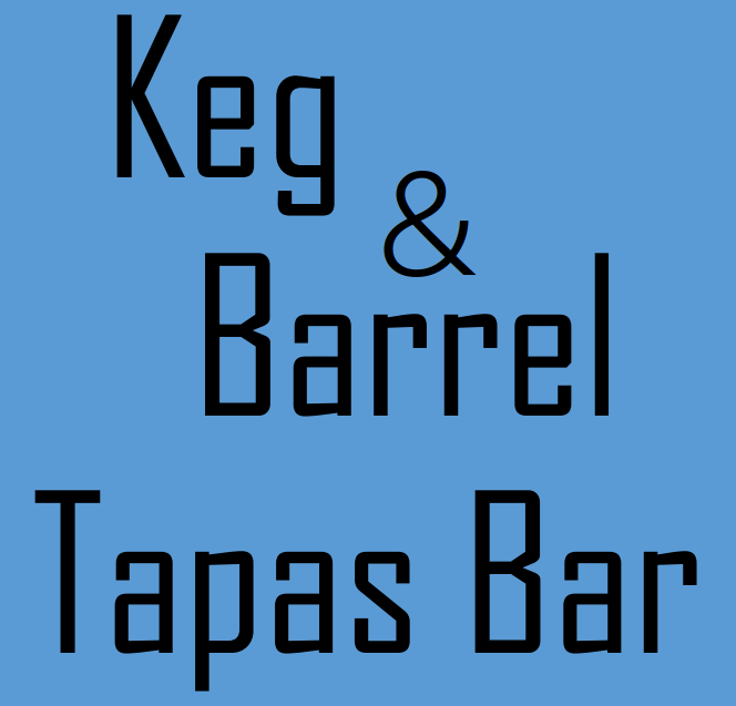 Keg & Barrel Tapas Bar