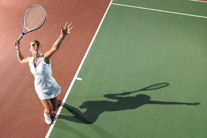 Photographie de sport