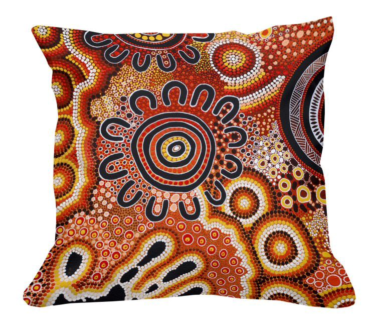 Identity - Cushion Cover PREORDER