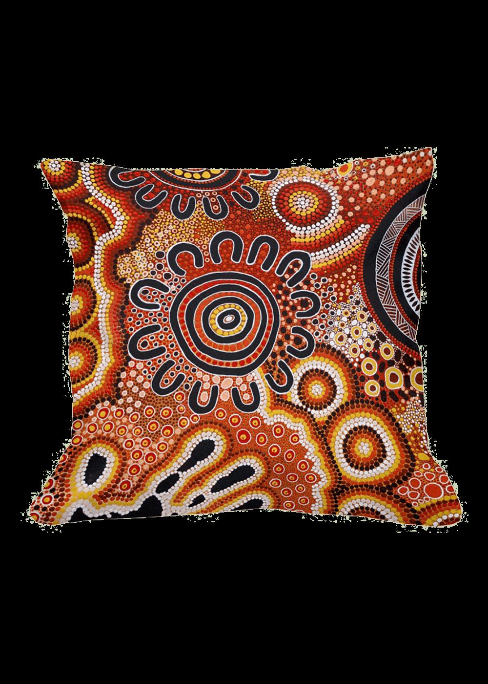 Identity - Cushion Cover
