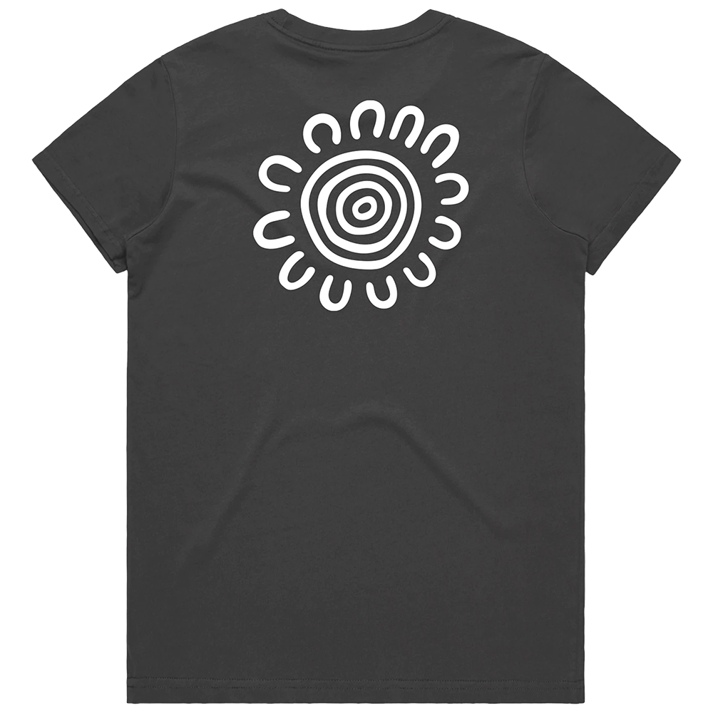 AMAA Yarning Circle Relaxed T-Shirt - Women's