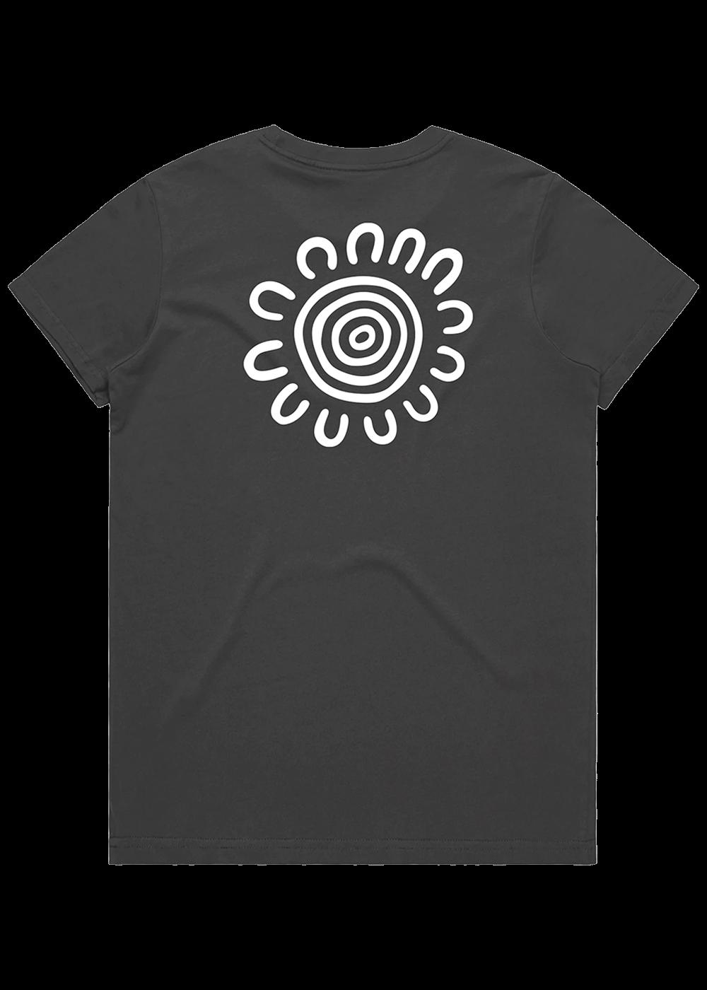 AMAA Yarning Circle Relaxed T-Shirt - Women's