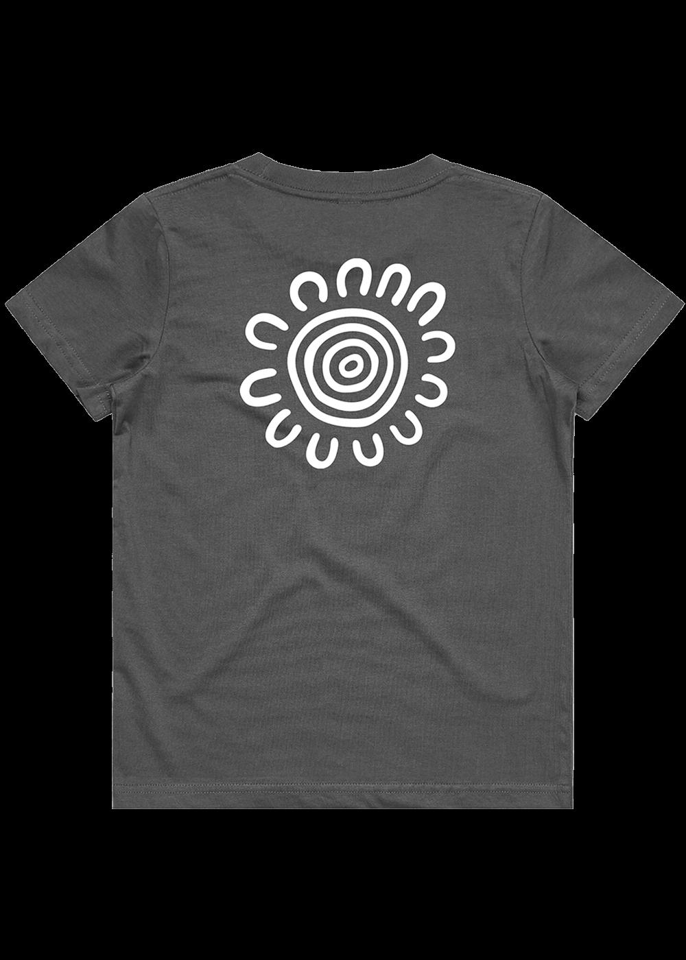 AMAA Yarning Circle T- Shirt - Kids & Youths