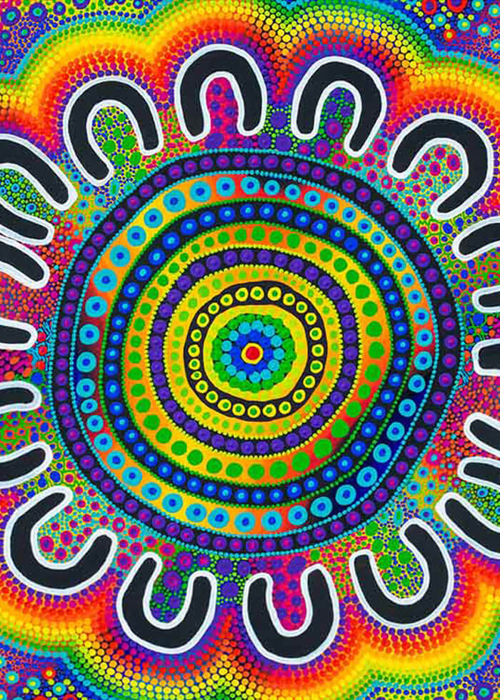 Tribal Vibrations