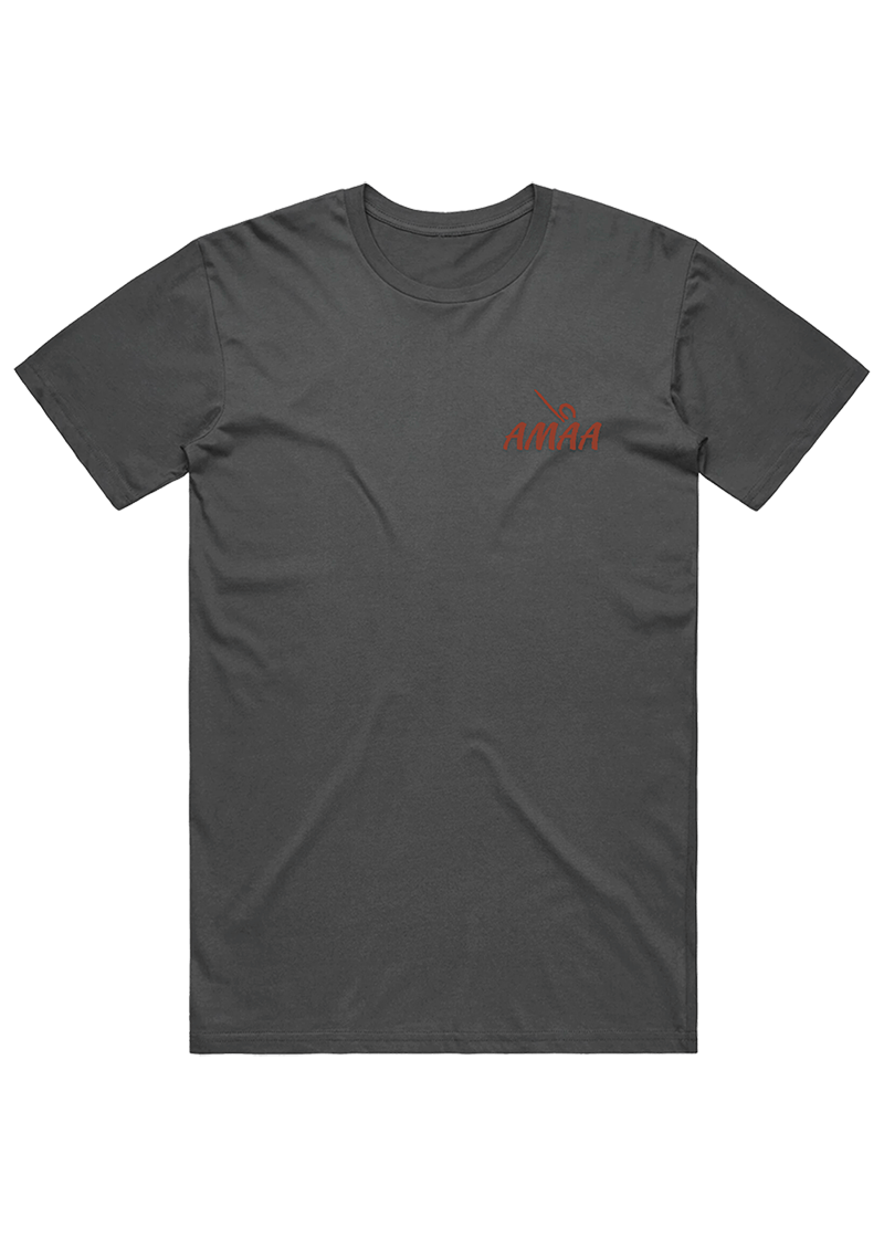 AMAA Breaking Free Relaxed T-Shirt - Men's