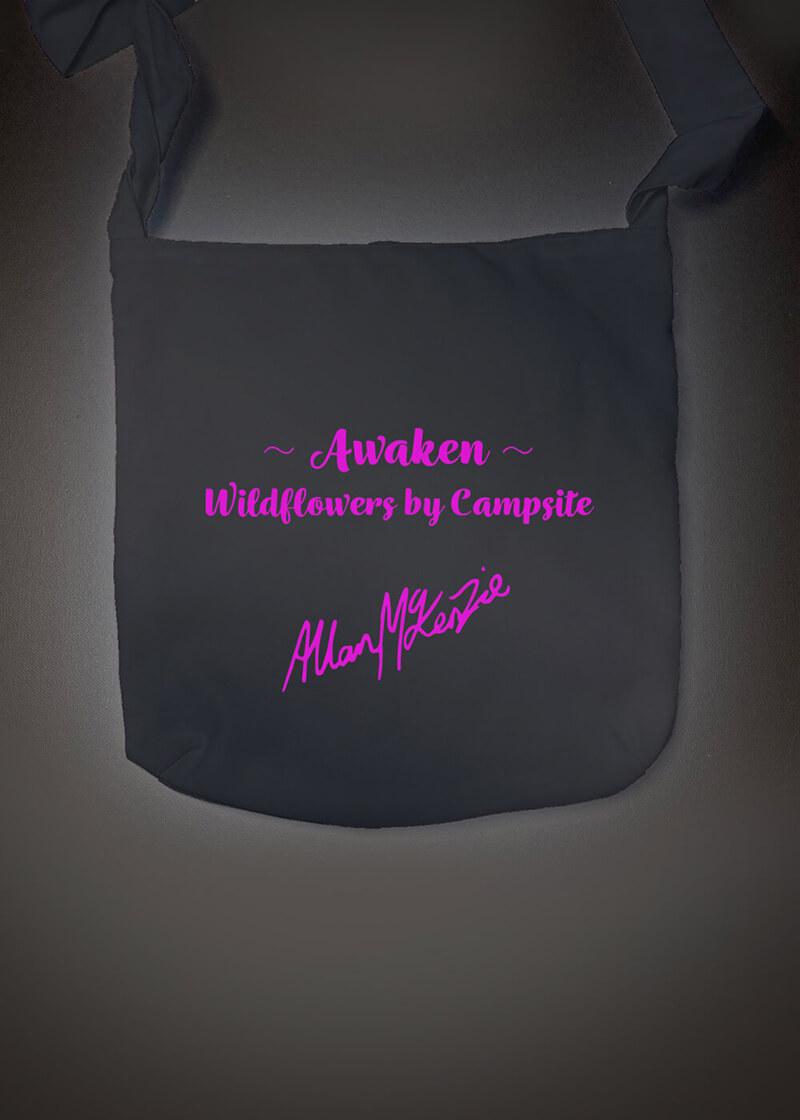 Awaken Shoulder Bag
