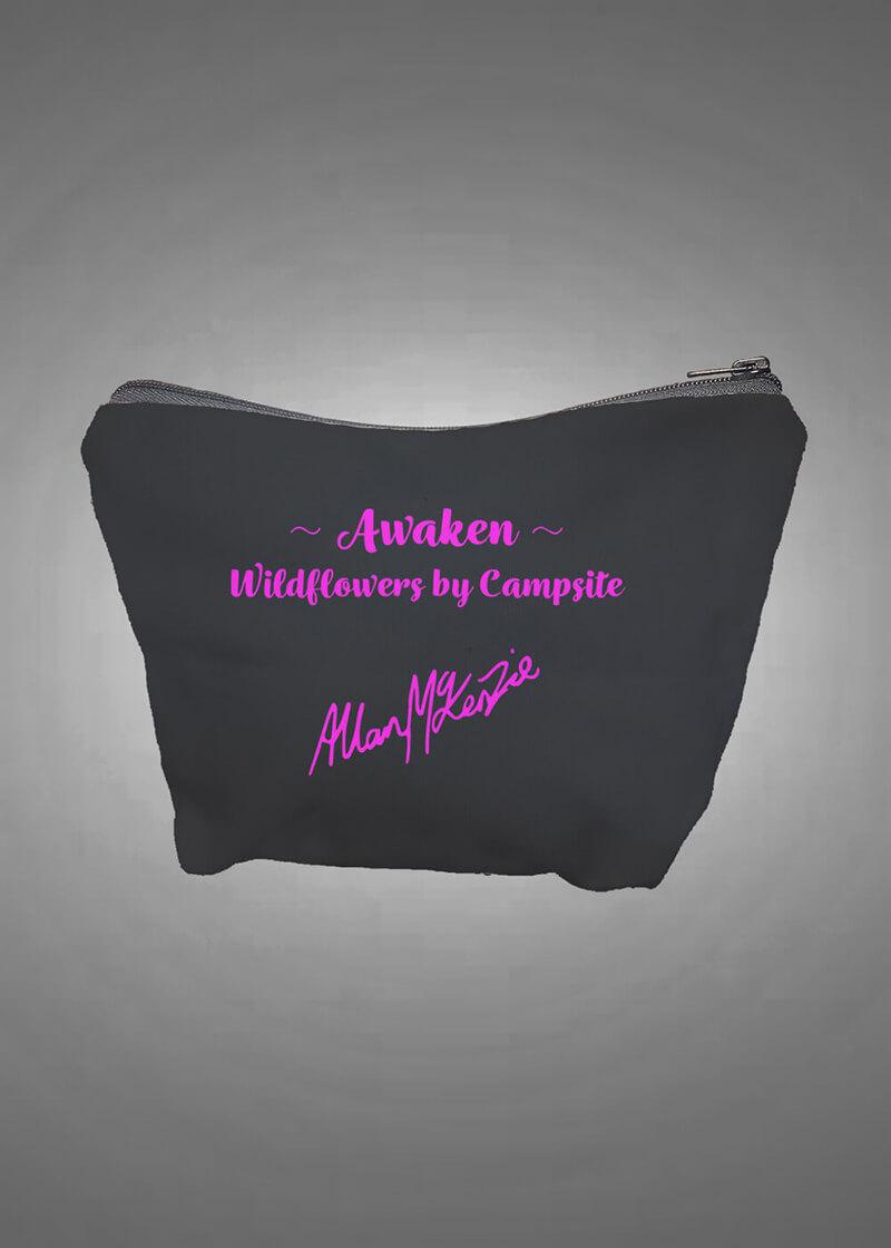 Awaken Cosmetic/Purse Bag
