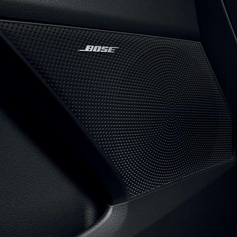 Премиальная аудиосистема Bose