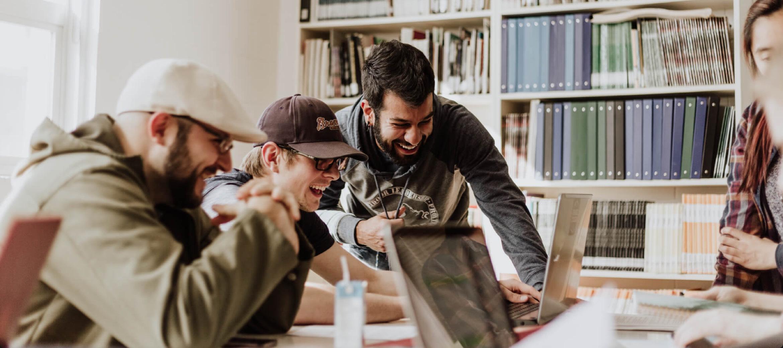 Creative Team Blog Glücklich werden