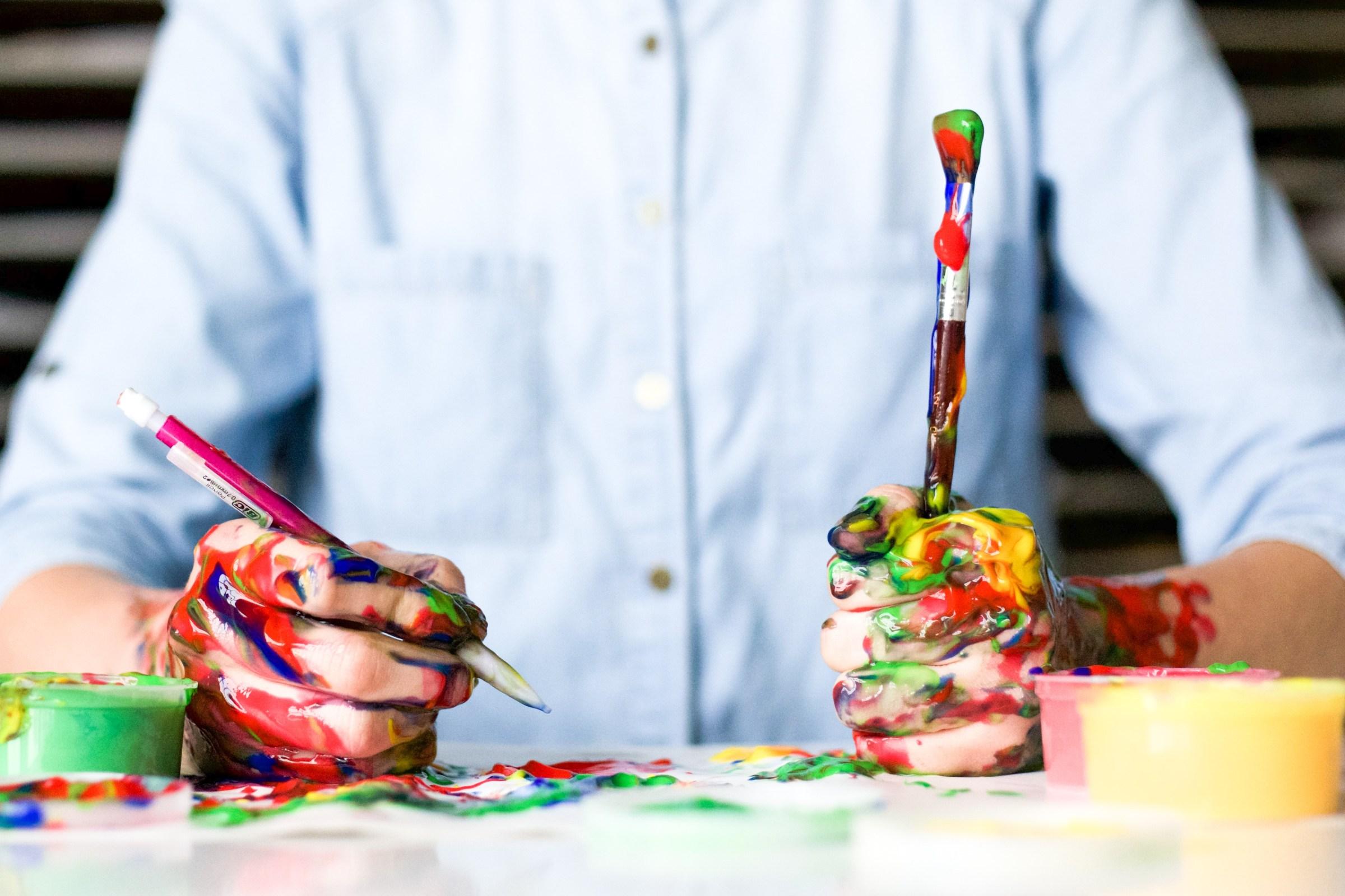 Design Blog Tipps Glücklich werden