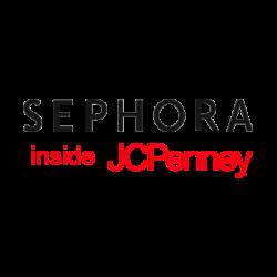 JCPenney Sephora