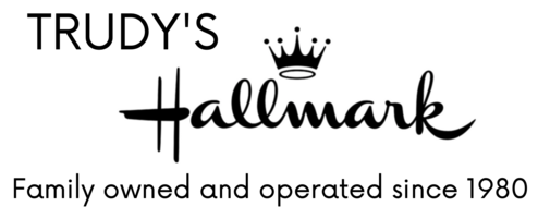 Trudy's Hallmark
