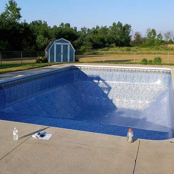 swimming pool service for port huron home