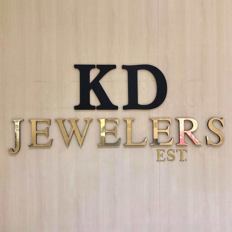 KD Jewelers