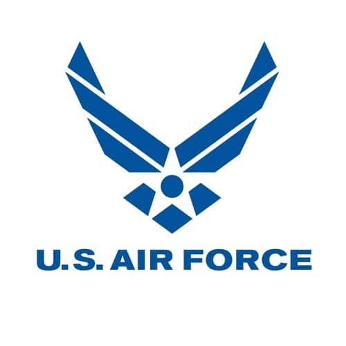 Air Force & Air Force Reserves