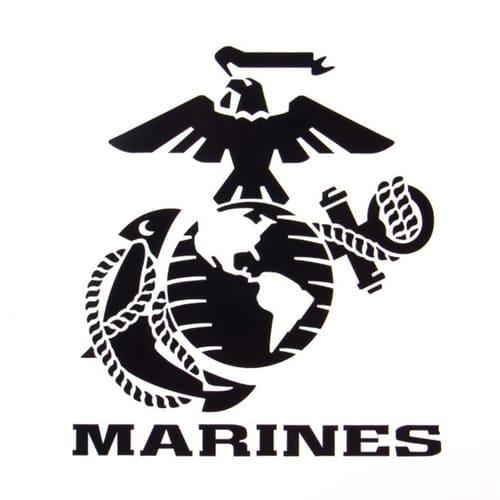 Marine Recruiters