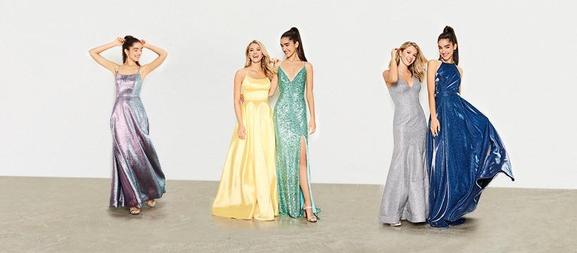 dillard's prom dresses