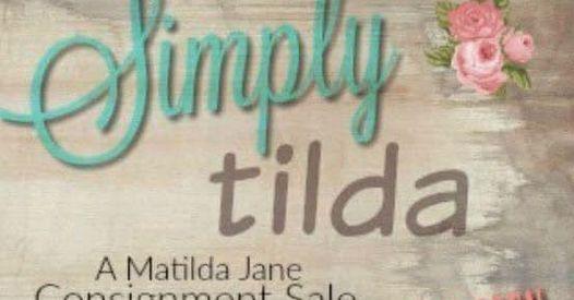 Simply Tilda logo