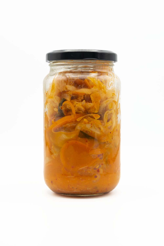 Catalyst Kimchi