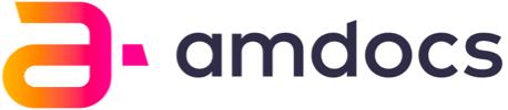 Amdocs logo
