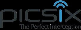 PicSix logo
