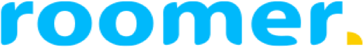 Roomer logo