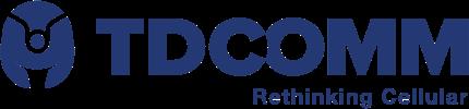TDCOMM logo