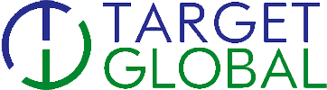 Target Global logo