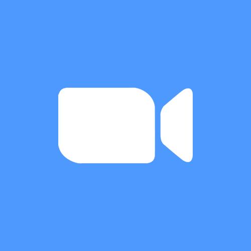 zoom brand icon