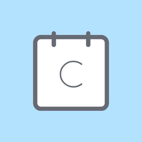 calendly brand icon