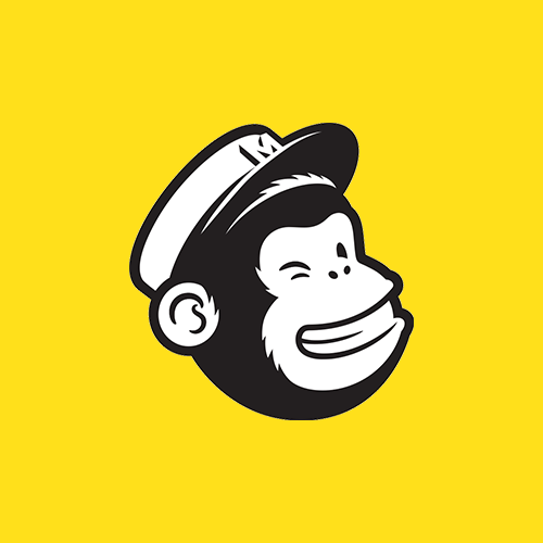 mailchimp brand icon