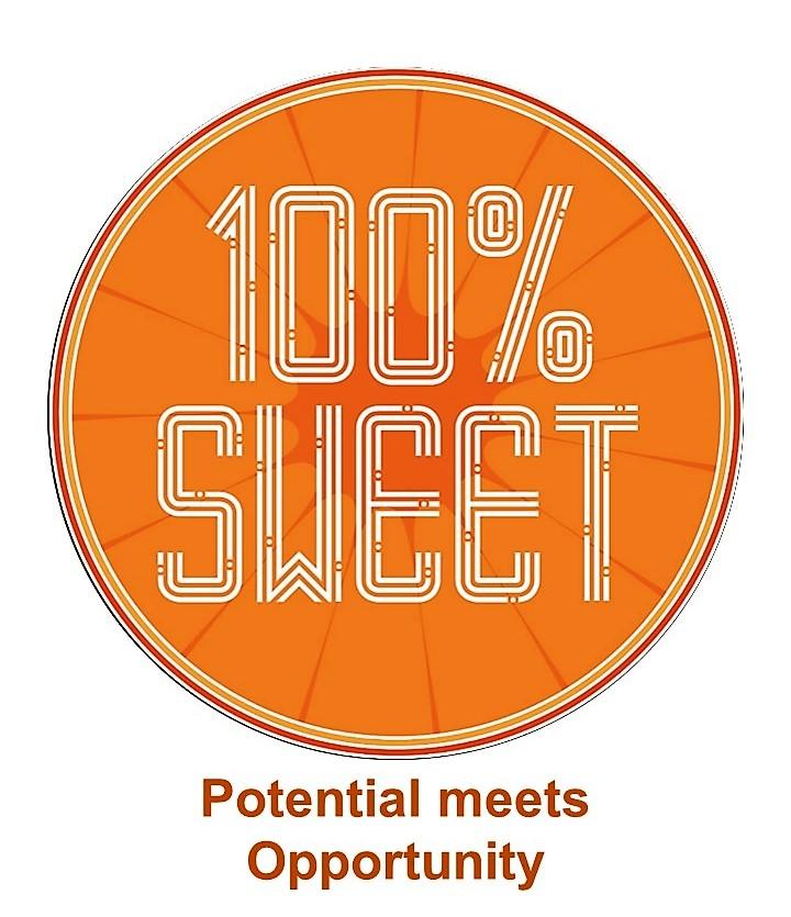 100% SWEET