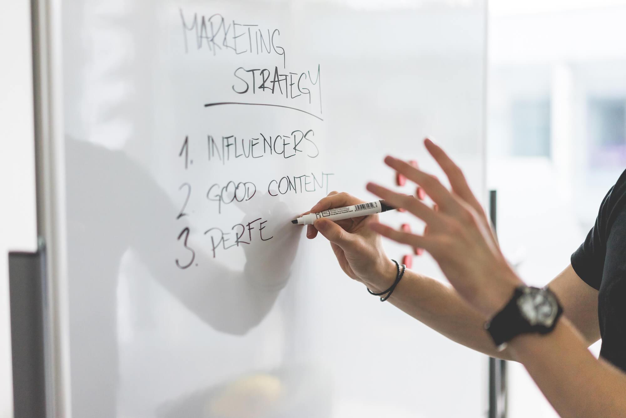 Pilihan Strategi Marketing untuk Freelancer 1