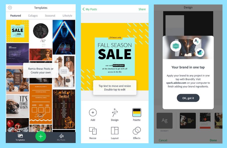 5 Aplikasi Kreatif untuk Instagram Stories!