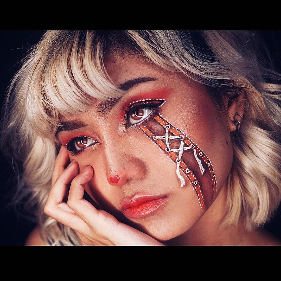 Uly Novita: Disiplin dan Komitmen, Kunci Menjadi Beauty Influencer