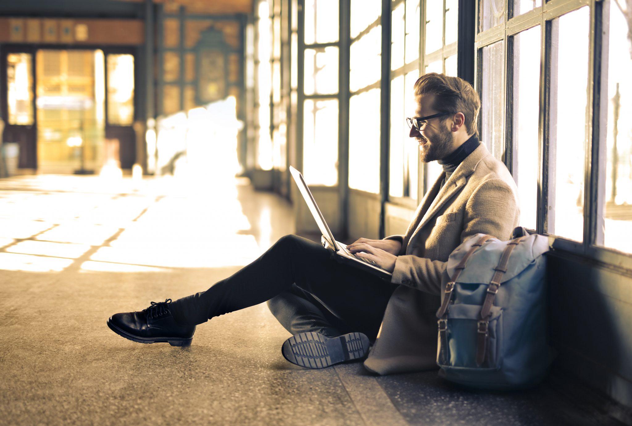 Menulis ide blog seru