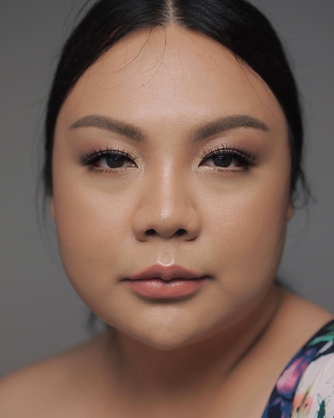 Endi Feng: Make up Tak Melulu Milik Wanita