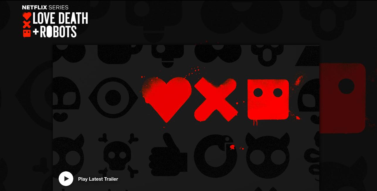 5 Rekomendasi Film dan Series Netflix untukMemicu Kreativitasmu!