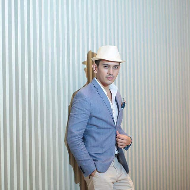 Dheniel Algamar Tips Jurnalis Fashion 2