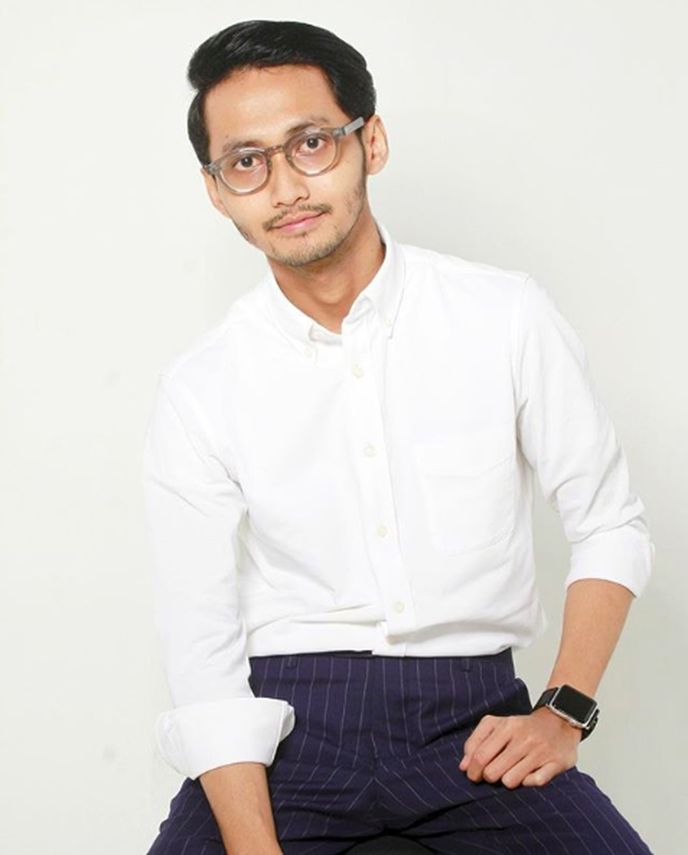 photo of Sufian Suhaimi for crafters highlight