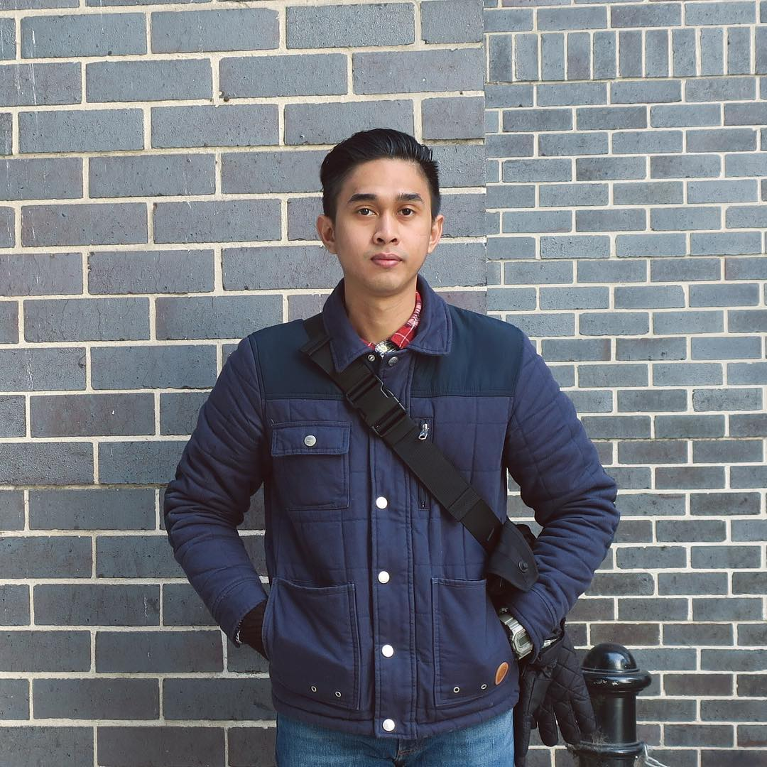 Ardhira Putra: Pentingnya Konsisten pada Kebebasan Karya Personal