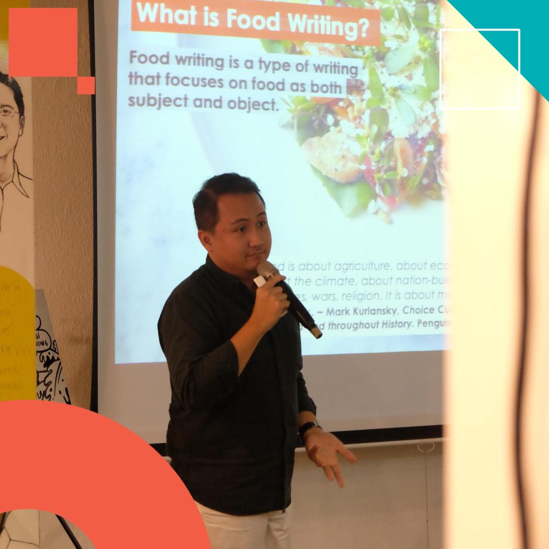 Tips dan Trik MenulisKonten Makanandan Pentingnya Branding!