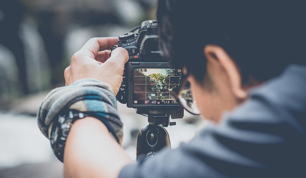 Ini Cara Berubah Haluan dari Fotografer Jadi Videografer